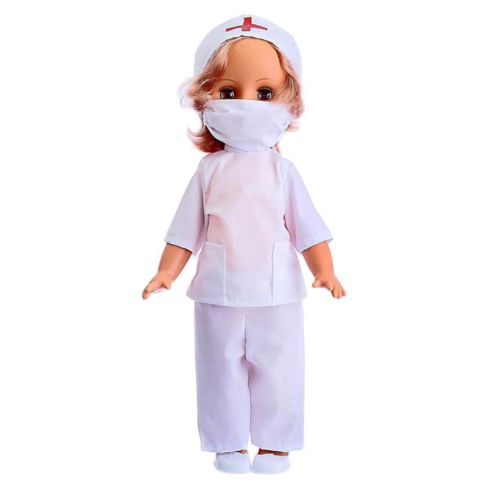 Кукла «Доктор»