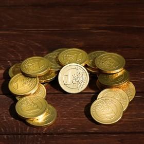 Монеты «Евро», 6 г
