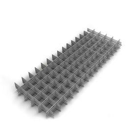 Сетка сварная кладочная 50х50 мм диаметр 3 мм, лист 0,25х1,5м, 3х17 прутков, 10 шт/уп Ош
