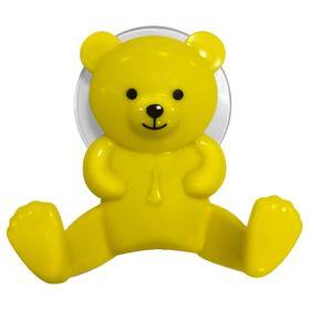 Двойной крючок «Медведь» на вакуумной присоске