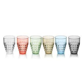 Набор из 6 бокалов Tiffany