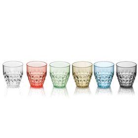 Набор из 6 стаканов Tiffany