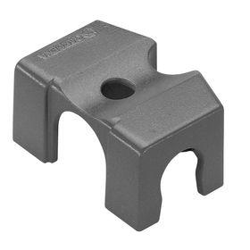 """Крепление для шланга d=1/2"""" (12 мм), набор 2 шт. в блистере"""