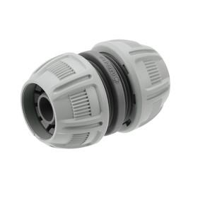 """Муфта-соединитель, 1/2"""" (12 мм), пластик, GARDENA"""