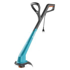 Триммер электрический GARDENA SmallCut 300/23, 300Вт, леска 1.6мм, скос 23 см