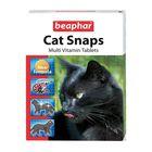 """Витамины Beaphar """"Cat snaps"""" для кошек, 75 шт"""