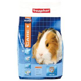 Сухой корм Beaphar Care+ для морских свинок, 0,25 кг.