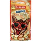 "Витамины Beaphar ""Kitties Mix"" для кошек, йогурт/сыр/рыба, 32.5 г"