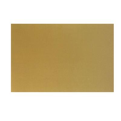 """Картон цветной А4, 240 г/м2 """"Нева"""" золото, мелованный - Фото 1"""