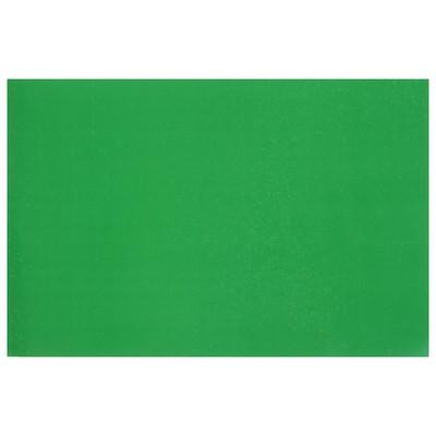 """Картон цветной А4, 240 г/м2 """"Нева"""" зелёный, мелованный - Фото 1"""