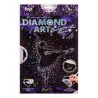 "Набор для создания мозаики ""Балерина"" DIAMOND ART"