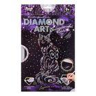 """Набор для создания мозаики DIAMOND ART """"Сказочный кот"""""""