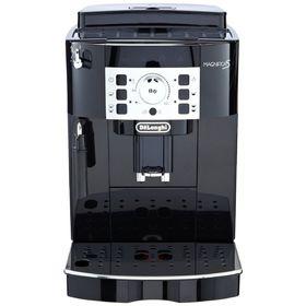Кофемашина DeLonghi ECAM 22.110.B, автоматическая, 1450 Вт, 1.8 л, чёрная Ош