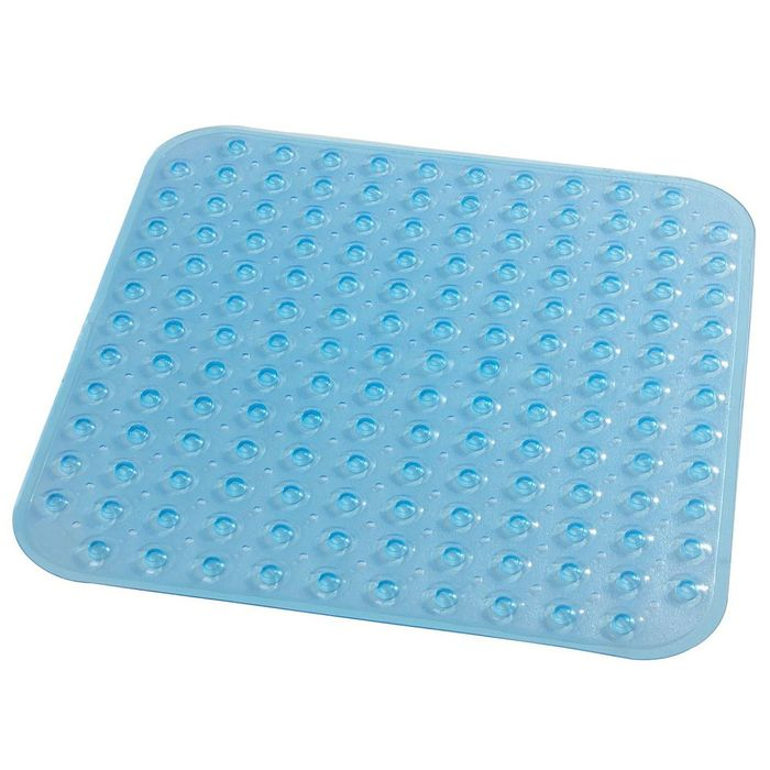 SPA-коврик противоскользящий Loup, цвет голубой