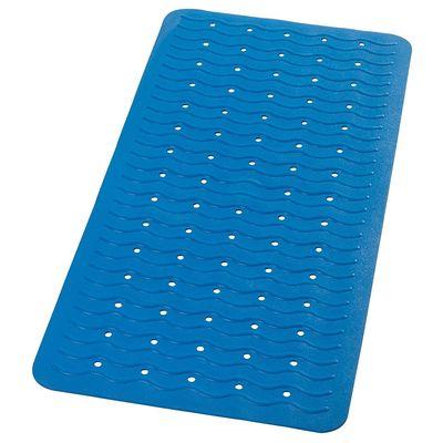 SPA-коврик противоскользящий Playa, цвет голубой - Фото 1