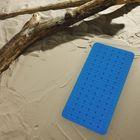 SPA-коврик противоскользящий Playa, цвет голубой - Фото 2