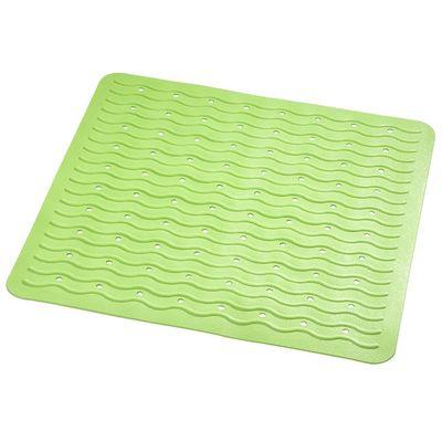 SPA-коврик противоскользящий Playa, цвет зеленый - Фото 1