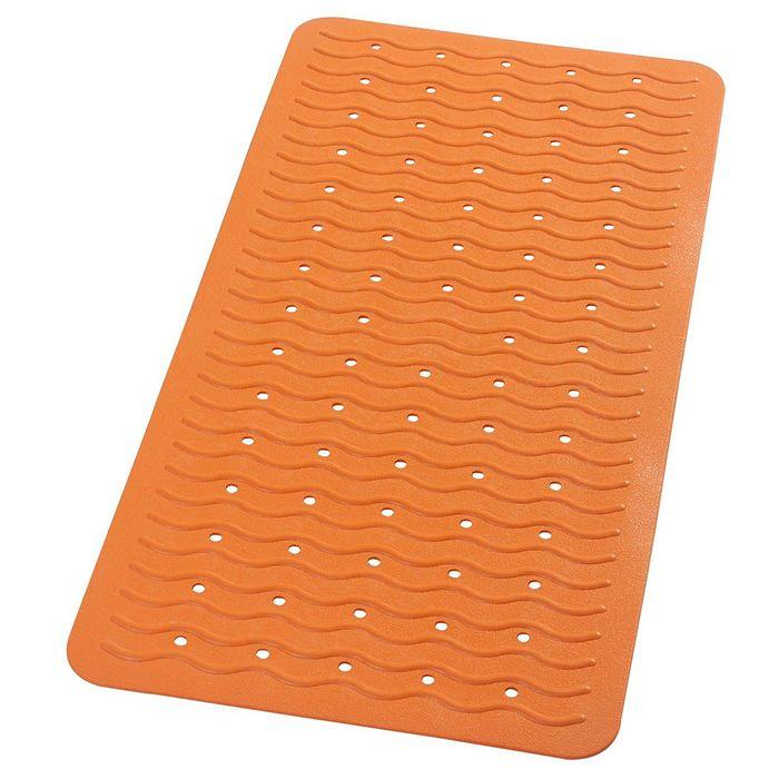 SPA-коврик противоскользящий Playa, цвет оранжевый