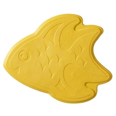 Мини-коврики для ванны Slip-Not XXS 6 шт, цвет жёлтый - Фото 1