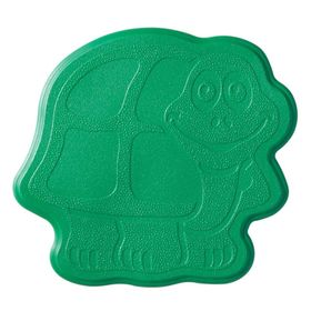 Мини-коврики для ванны Slip-Not XXS 6 шт, цвет зелёный