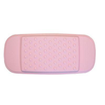 Подголовники для ванны розовый, Aqm - Фото 1
