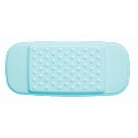Подголовники для ванны, цвет голубой Ош