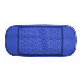 Подголовники для ванны, цвет синий, Aqm Ош