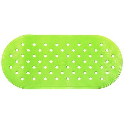 SPA-коврик противоскользящий Action, цвет зеленый - Фото 1