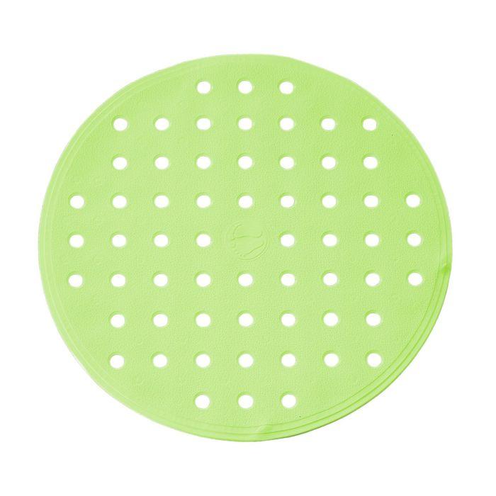 SPA-коврик противоскользящий Action, цвет зеленый
