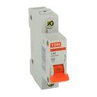 Выключатель автоматический TDM ВА47-63, 1п, 40 А, 4.5 кА