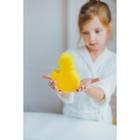 Губка детская «Игрушка», дизайн и цвет МИКС