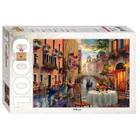 Пазлы «Доминик Дэвисон. Венеция», 1000 элементов