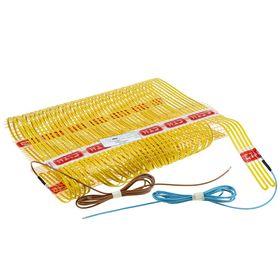 """Теплый пол """"СТН"""" CiTy Heat, кабельный, под плитку/стяжку/ламинат, 75 Вт,1х0.5 м, 0.5 м2"""