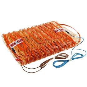 """Теплый пол """"СТН"""" CiTy Heat, кабельный, под плитку/стяжку/ламинат, 220 Вт, 3х0.5 м, 1.5 м2"""