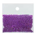 Стразы для алмазной вышивки, 10 гр, не клеевые, круглые d=2,5мм 209 Lavender DK