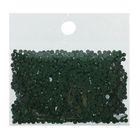 Стразы для алмазной вышивки, 10 гр, не клеевые, круглые d=2,5мм 319 Pistachio Green VY D