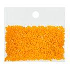 Стразы для алмазной вышивки, 10 гр, не клеевые, круглые d=2,5мм 972 Burnt Orange LT