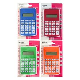 Калькулятор карманный, 8-разрядный, 5828 Ош