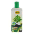 Удобрение минеральное жидкое Цветочное счастье в бутылках Декоративно-лиственные, 250 мл