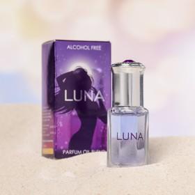 Масло парфюмерное, роллер Neo Luna, 6 мл
