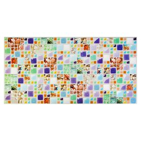 Панель ПВХ Мозаика Лагуна 955*480