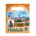 Пакет полиэтилен «Тобольск»