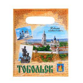 Пакет подарочный «Тобольск» Ош