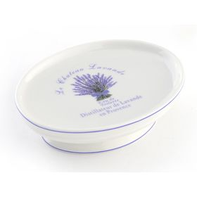 Мыльница Lavender