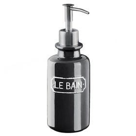 Дозатор для жидкого мыла Le Bain gris