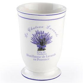 Стакан для зубных щёток Lavender