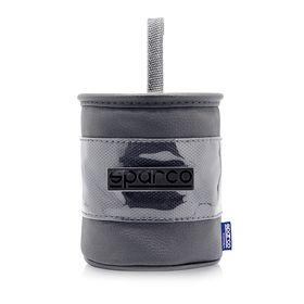 Органайзер на решётку вентиляции Sparco SPC/ORG-10 GY, цилиндрический, 10.5х8 см, цвет серый