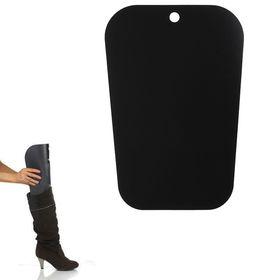 Формодержатель для обуви 40*28*0,2, цвет чёрный Ош