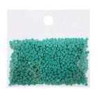 Стразы для алмазной вышивки, 10 гр, не клеевые, круглые d=2,5мм 959 Turquoise LT