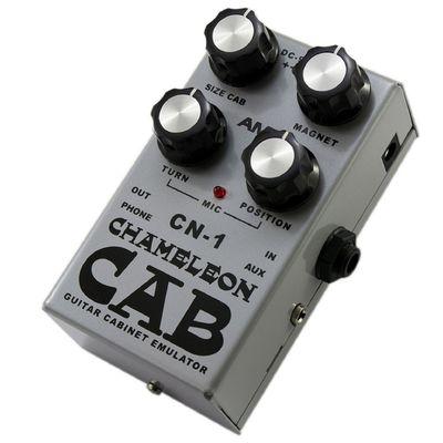 """Гитарный эмулятор кабинета AMT Electronics CN-1 """"Chameleon CAB"""" - Фото 1"""